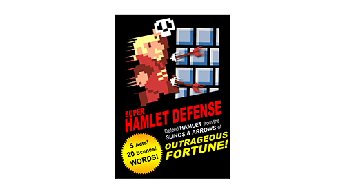 Super Hamlet Defense